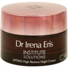 Dr Irena Eris Institute Solutions Lifting revitalisierende Nachtcreme