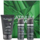 Dr Irena Eris Platinum Men Aftershave Repair Cosmetica Set  I.