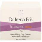 Dr Irena Eris Telomeric Ultra 70+ mezolifting dnevna krema SPF 15