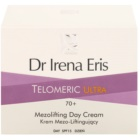 Dr Irena Eris Telomeric Ultra 70+ mezoliftinges nappali krém SPF 15