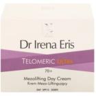 Dr Irena Eris Telomeric Ultra 70+ mezoliftingový denní krém SPF 15