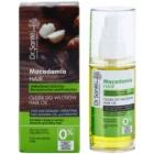 Dr. Santé Macadamia olejek włosy słabe