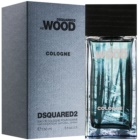 Dsquared2 He Wood Cologne Eau de Cologne für Herren 150 ml