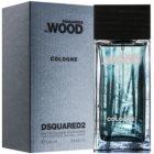 Dsquared2 He Wood Cologne Eau de Cologne para homens 150 ml
