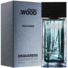 Dsquared2 He Wood Cologne Eau de Cologne voor Mannen 150 ml