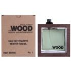 Dsquared2 He Wood Rocky Mountain toaletní voda tester pro muže 100 ml