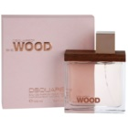 Dsquared2 She Wood parfemska voda za žene 100 ml
