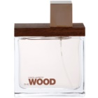 Dsquared2 She Wood eau de parfum para mujer 100 ml