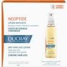 Ducray Neoptide kúra proti padaniu vlasov