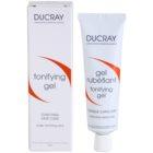 Ducray Rubéfiant gel stimulant pour stimuler la repousse des cheveux et renforcer les racines