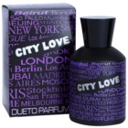Dueto Parfums City Love eau de parfum mixte 100 ml
