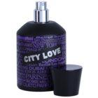 Dueto Parfums City Love parfumska voda uniseks 100 ml