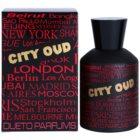 Dueto Parfums City Oud woda perfumowana unisex 100 ml