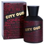 Dueto Parfums City Oud parfémovaná voda unisex 100 ml