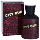 Dueto Parfums City Oud Parfumovaná voda unisex 100 ml