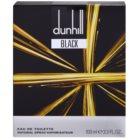 Dunhill Black toaletná voda pre mužov 100 ml