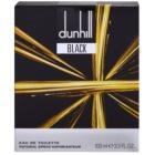 Dunhill Black woda toaletowa dla mężczyzn 100 ml