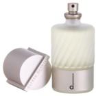Dunhill D Eau de Toilette voor Mannen 100 ml