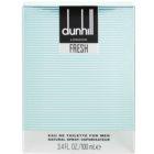 Dunhill Fresh toaletná voda pre mužov 100 ml