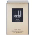 Dunhill Icon Absolute parfémovaná voda pro muže 50 ml