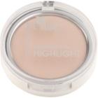 E style Professional Highlight Pudra compacta ce ofera luminozitate