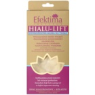Efektima Institut Hialu-Lift masque hydrogel lissant et réducteur de rides