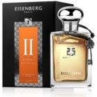 Eisenberg Secret II Bois Precieux eau de parfum pour homme 100 ml