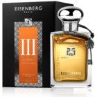 Eisenberg Secret III Patchouli Noble parfumska voda za moške 100 ml