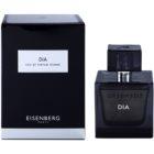 Eisenberg Dia Eau de Parfum para homens 100 ml