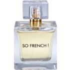 Eisenberg So French! eau de parfum para mulheres 100 ml