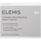 Elemis Anti-Ageing Dynamic crema de noapte care catifeleaza