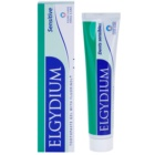 Elgydium Sensitive dentífrico