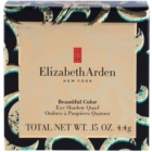 Elizabeth Arden Beautiful Color Eye Shadow Quad palette de fards à paupières