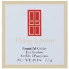 Elizabeth Arden Beautiful Color Eye Shadow cienie do powiek