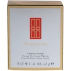 Elizabeth Arden Flawless Finish Sponge-On Cream Makeup make-up compact