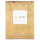 Elizabeth Arden Untold Eau de Parfum voor Vrouwen  100 ml