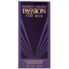 Elizabeth Taylor Passion acqua di Colonia per uomo 118 ml