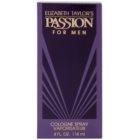 Elizabeth Taylor Passion Eau de Cologne for Men 118 ml