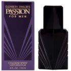 Elizabeth Taylor Passion eau de cologne pour homme 118 ml