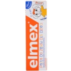 Elmex Caries Protection dentifrice pour enfant