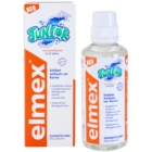 Elmex Junior 6-12 Years Mouthwash for Kids