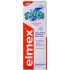 Elmex Junior 6-12 Years Mundwasser für Kinder