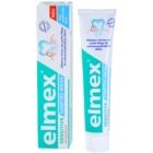 Elmex Sensitive pasta de dinti din ingrediente naturale pentru dinti mai albi