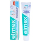 Elmex Sensitive Toothpaste for Naturally White Teeth