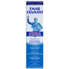 Email Diamant Double Blancheur fehérítő fogkrém a ragyogó mosolyért