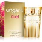 Emanuel Ungaro Ungaro Gold toaletní voda pro ženy 90 ml