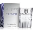 Emanuel Ungaro Ungaro Silver Eau de Toilette for Men 50 ml