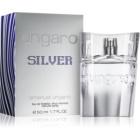 Emanuel Ungaro Ungaro Silver Eau de Toilette für Herren 50 ml