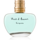 Emanuel Ungaro Fruit d'Amour Turquoise eau de toilette pentru femei 100 ml