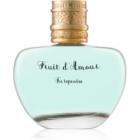 Emanuel Ungaro Fruit d'Amour Turquoise toaletní voda pro ženy 100 ml